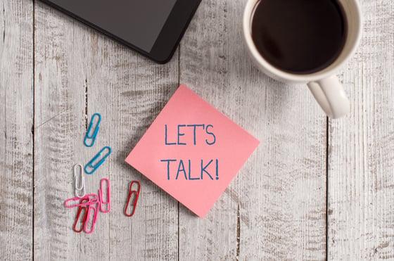 B2B Sales Conversations