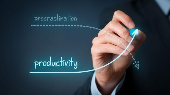 B2B Sales Productivity