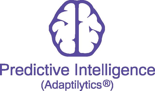 adaptilytics predictive artificial intelligence (A.I.)