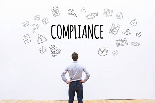 Compliance Questions