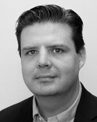 Chris Evilsizer, Director of IT