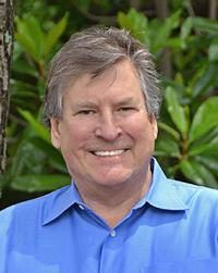 Jim Lochry, SVP Corporate Development