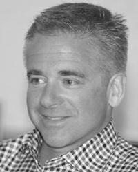 Matt Stanton, Vice President of Sales