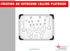 Creating an Outbound Calling Playbook