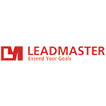 Red LM Logo
