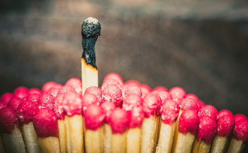 Solutions for Sales Burnout